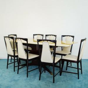 Tavolo da pranzo Osvaldo Borsani
