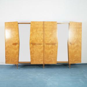 Mobile wardrobe armadio Vittorio Dassi