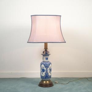 Lampada da tavolo ceramica