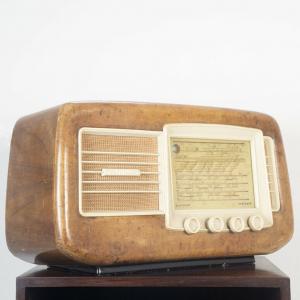 RADIO A VALVOLE WATT RADIO WR650