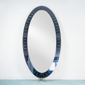 Specchio Pierluigi Colli Cristal Art