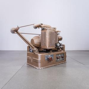 Proiettore Fumeo facs VI a 1306 16/24 mm Vintage Modernariato