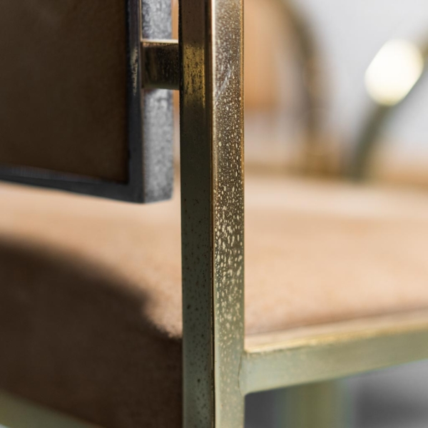 Set da pranzo tavolo quattro sedie Crespi anni '70 Vintage